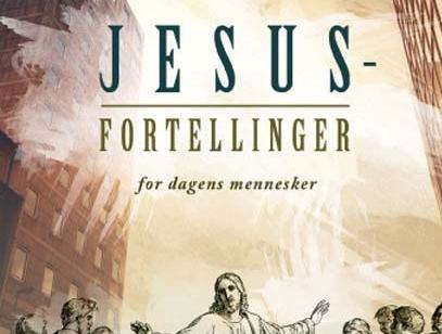 Hvordan Jesus møtte mennesker – om lov ognåde